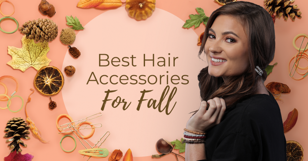 Fall Hair Accessories